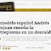 > FOTO: A Andrés Sanjuan, el novio 'secreto' de Daniela Blume, se le ve el 'pajarito'