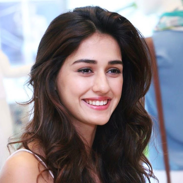 Disha Patani New Photos
