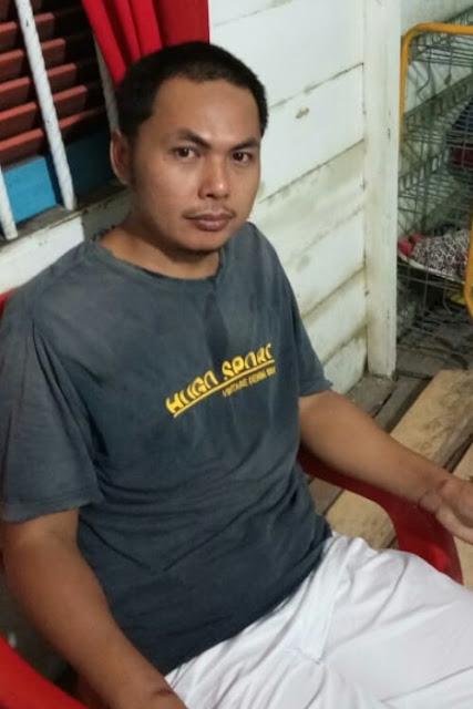 Budi terduga teroris yang ditangkap tim densus 88 di Tanjungbalai dibebaskan karena tak terbukti  bersalah.
