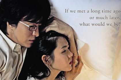 Sinopsis April Snow (2005) - Film Korea