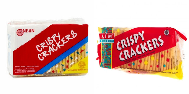 Image Result For Crackers Artinya