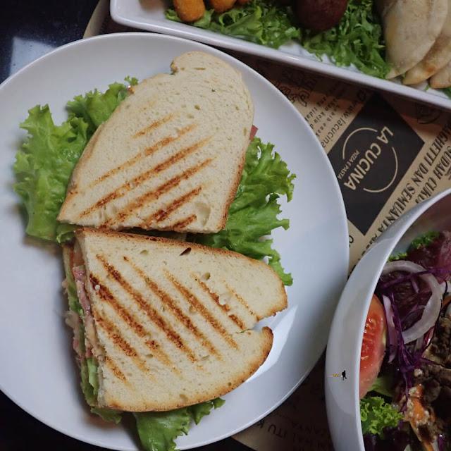 La Cucina, Restoran Italia di Jakarta dengan Cita Rasa Autentik