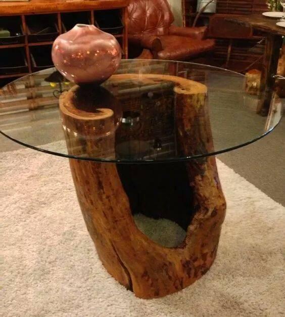 4 Kreasi Furniture Dari Limbah Kayu Roemah Impian