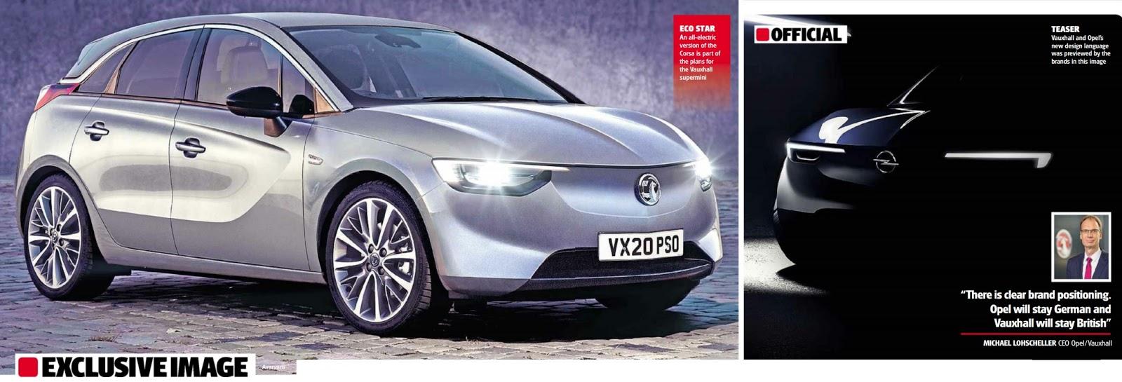 2018 - [Opel] Adam II - Page 2 3