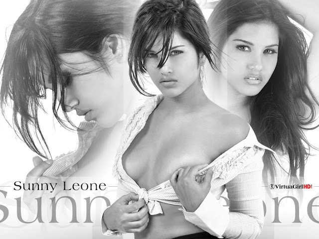 Sunny Leone hot girl wallpaper