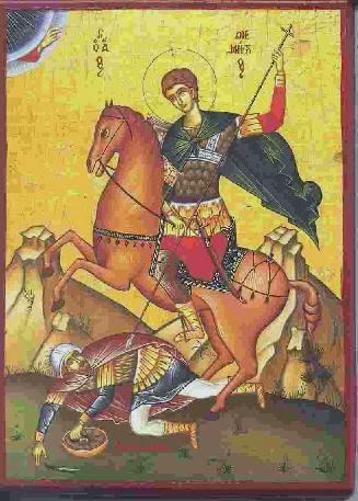 Άγιος Δημήτριος, πολιούχος Θεσσαλονίκης