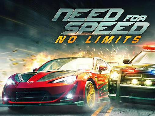 Need for Speed™ No Limits APK + Data MOD Terbaru (Unlimited Nitrous)