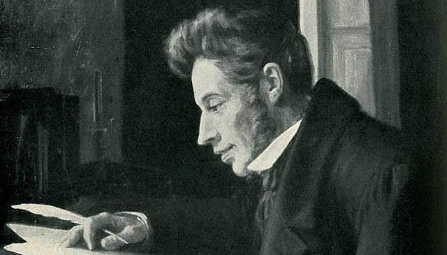 Sören Kierkegaard y el irracionalismo