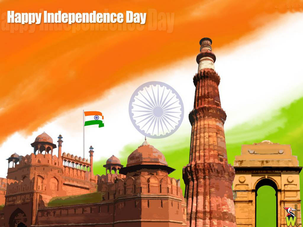 Independance day india