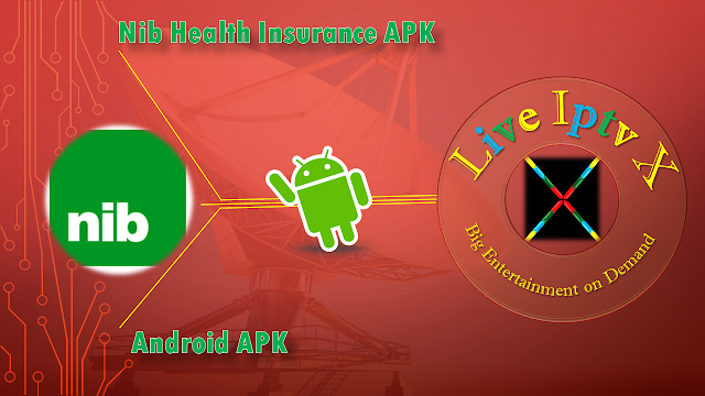 NIB Health Insurance APK
