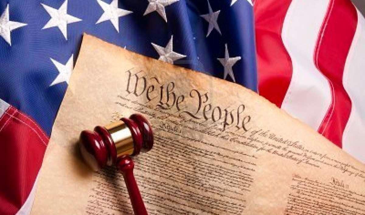 Constitucion de EE.UU.