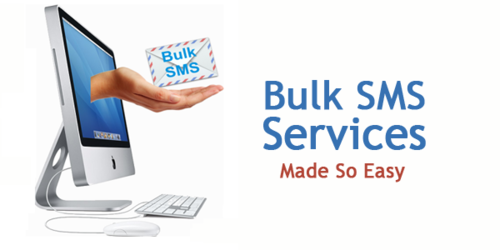 Make effective communication with bulk SMS service