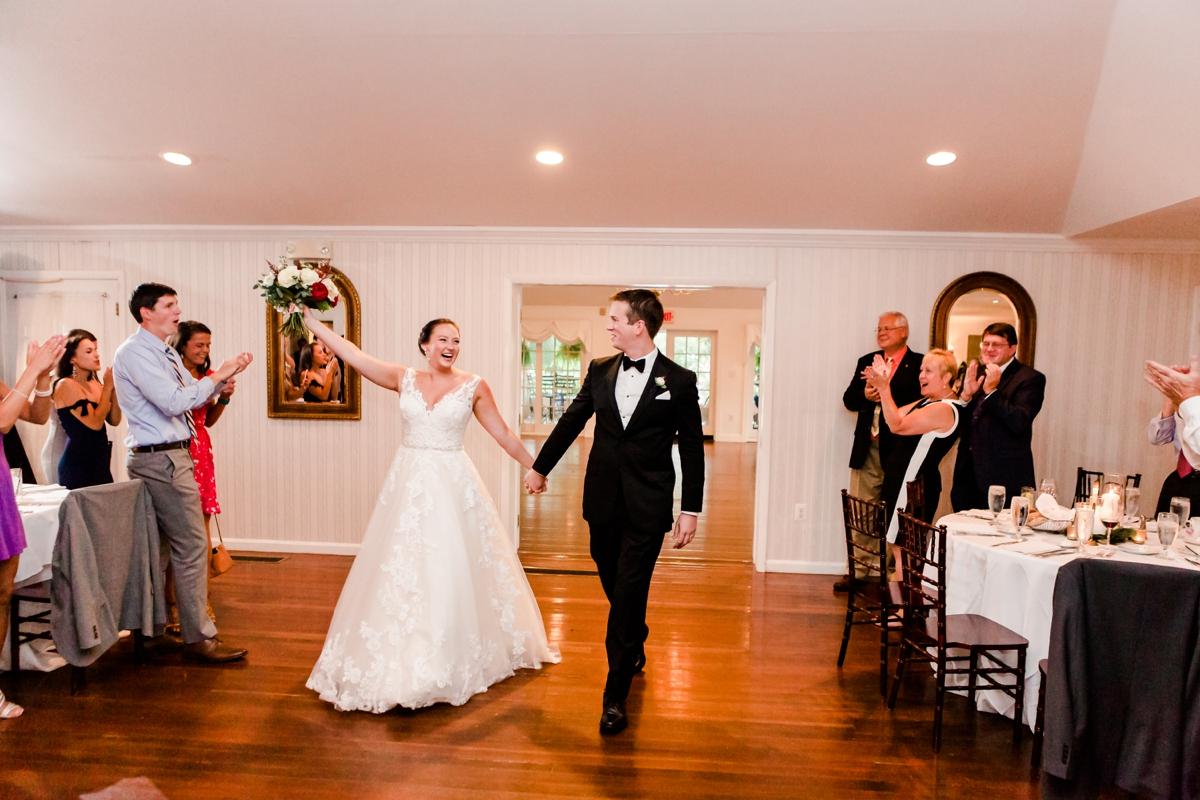 Antrim 1844 Wedding photographed by Maryland Photographer Heather Ryan Photography