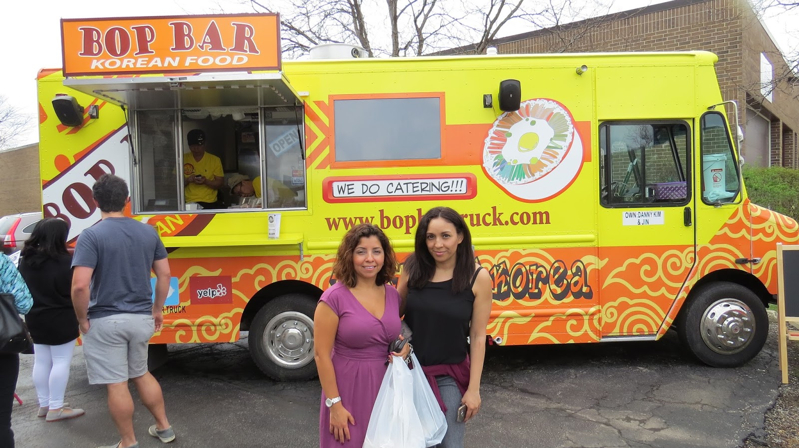 Northbrook Food Truck Fest