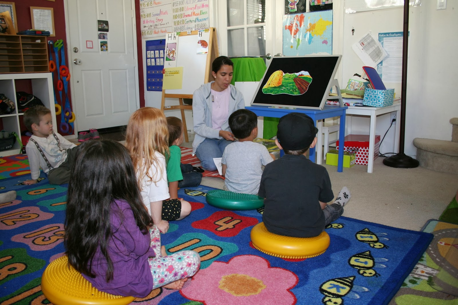 Blog For French Valley K Prep Preschool Llc Hh Is For Homes