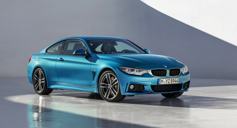 Best Reviews of BMW 440i RWD Coupe Automatic 2018
