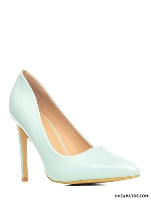 Zapatos de Charol para Dama