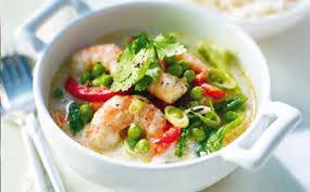 sea food recipes