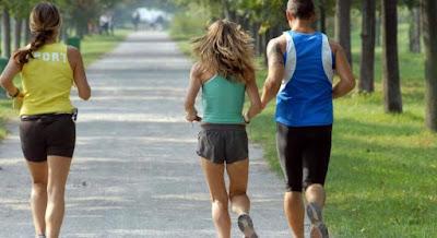 Diabete e esercizio fisico
