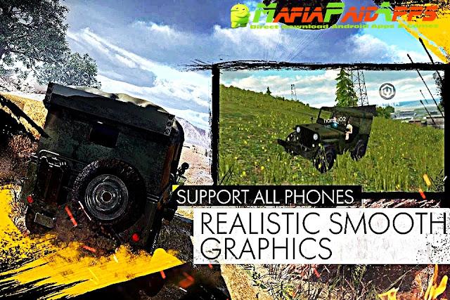 Free Fire - Battlegrounds Apk MafiaPaidApps