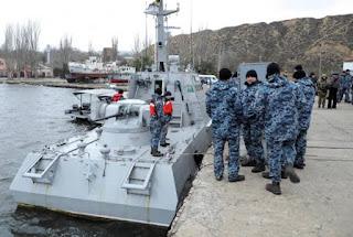 Kapal AL Ukraina