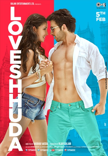 Loveshhuda 2016 Hindi Movie Download