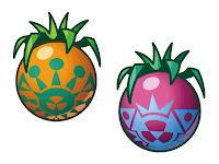 artworks of both Maku Seeds