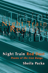 Night Train Red Dust: Poems of the Iron Range