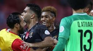 الوحدة يصل لمركز الوصيف في الدوري السعودي بعد الفوز على الفيصلي