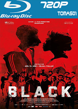 Black (2015) BDRip m720p