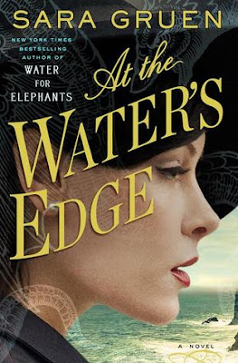 At the Water's Edge Book Review