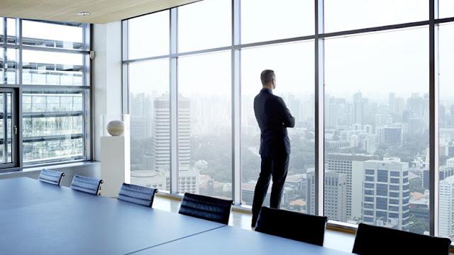 Não é difícil ser um CEO, mas é muito difícil ser um bom CEO.