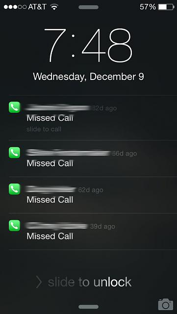 How To Fix IPhone Hangs Or Freezes After A Missed Call