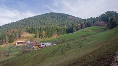 Königswiese Monte Prato del Re