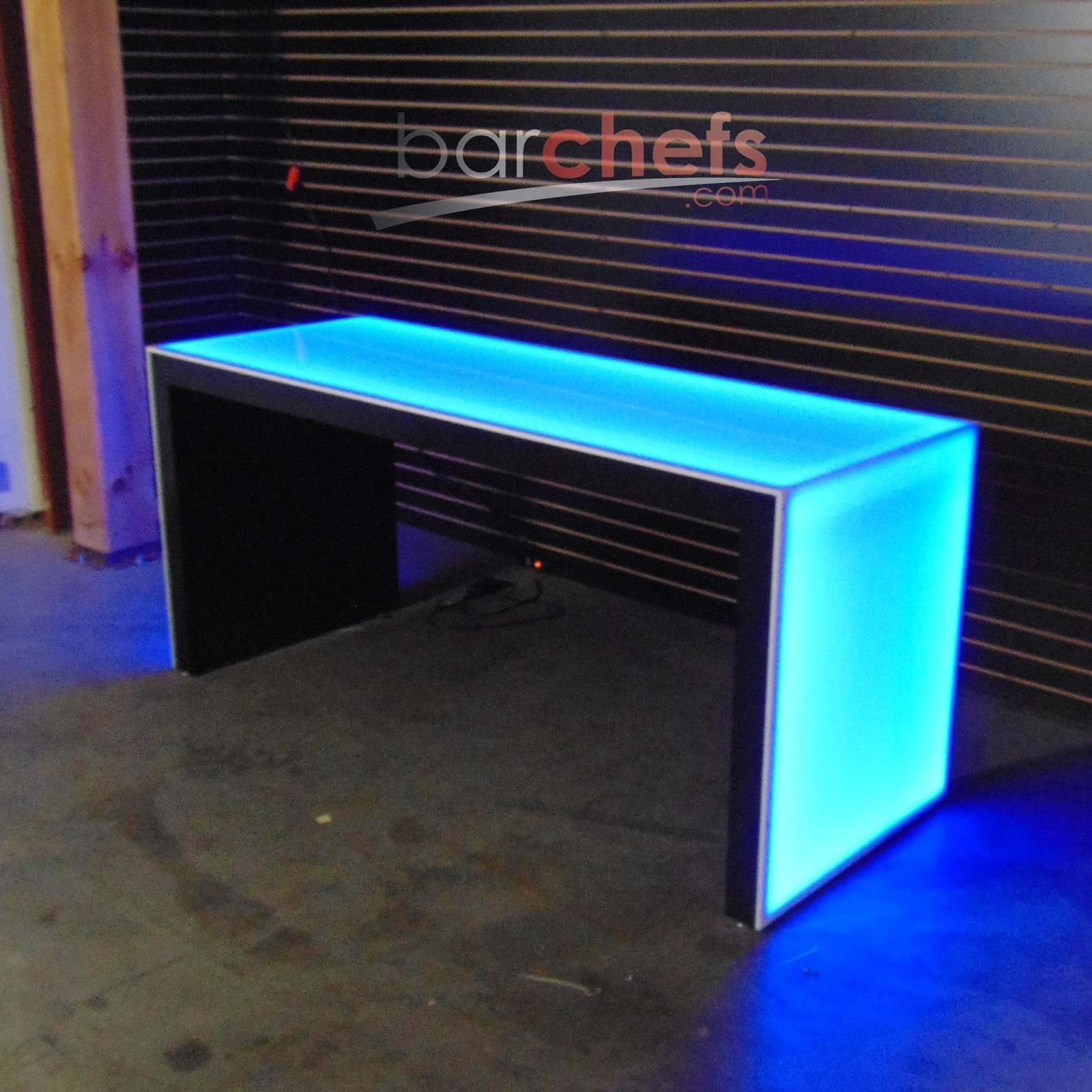 Glow Furniture Barchefs Glowing Furniture And Event Equipment Blog