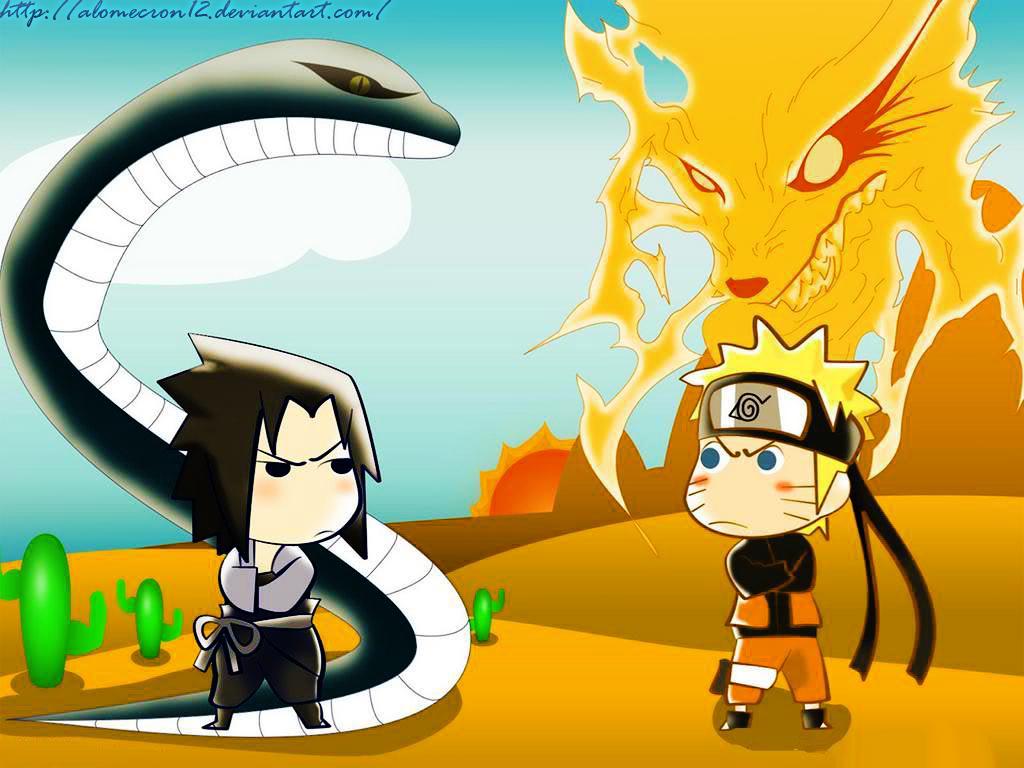 8500 Koleksi Gambar Keren Naruto Bergerak HD Terbaru