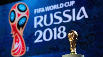 أحصائيات تصفيات كأس العالم 2018