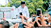 Pidato Syukuran, Prabowo Tanpa Sandi dan Partai Koalisi