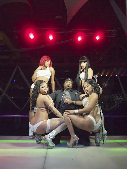 Tampas famed strip clubs brace for an unusual Super Bowl