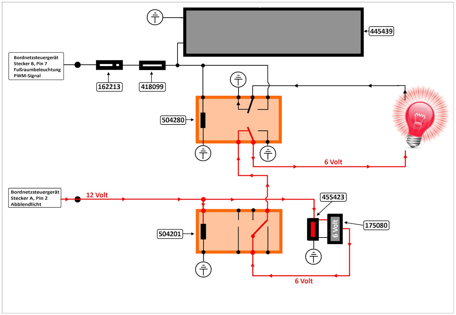 Beste Schaltplan Der Hausbeleuchtung Fotos - Elektrische Schaltplan ...