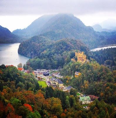 fussen germany castles