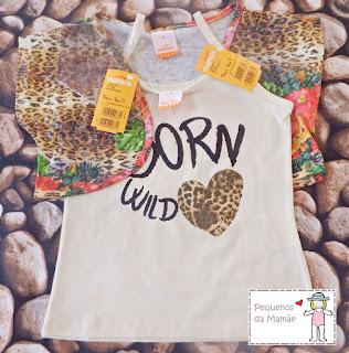 Comprar moda infantil atacado online