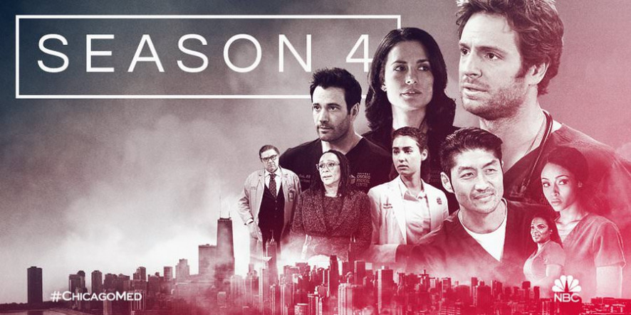 Ratings Review: CHICAGO MED (Spring 2019)