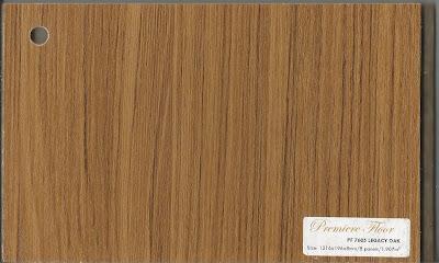 Parket Primere Type Legacy Oak