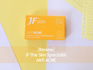 See How I Fight My Acne