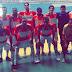 Copa Engordadouro de futsal: Duelo do G-4 do grupo C agita o sábado carnavalesco