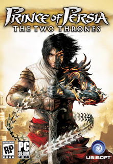 Prince of Persia The Two Thrones Game Download For PC
