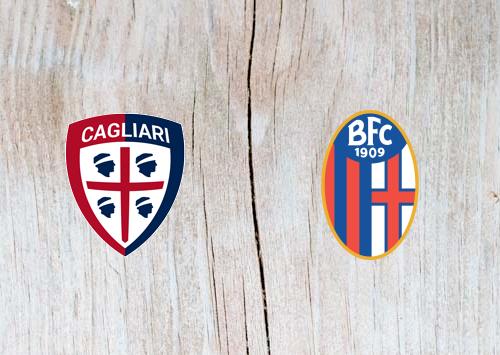 Cagliari vs Bologna - Highlights 06 October 2018