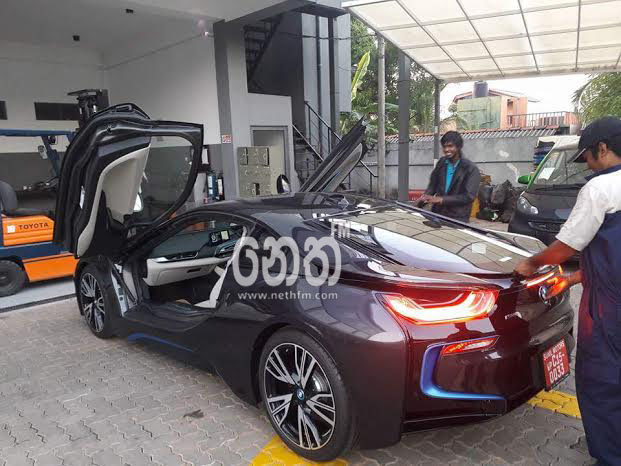 True Story About Bmw I8 Car Gossip Lanka Hot News Lankahotnews