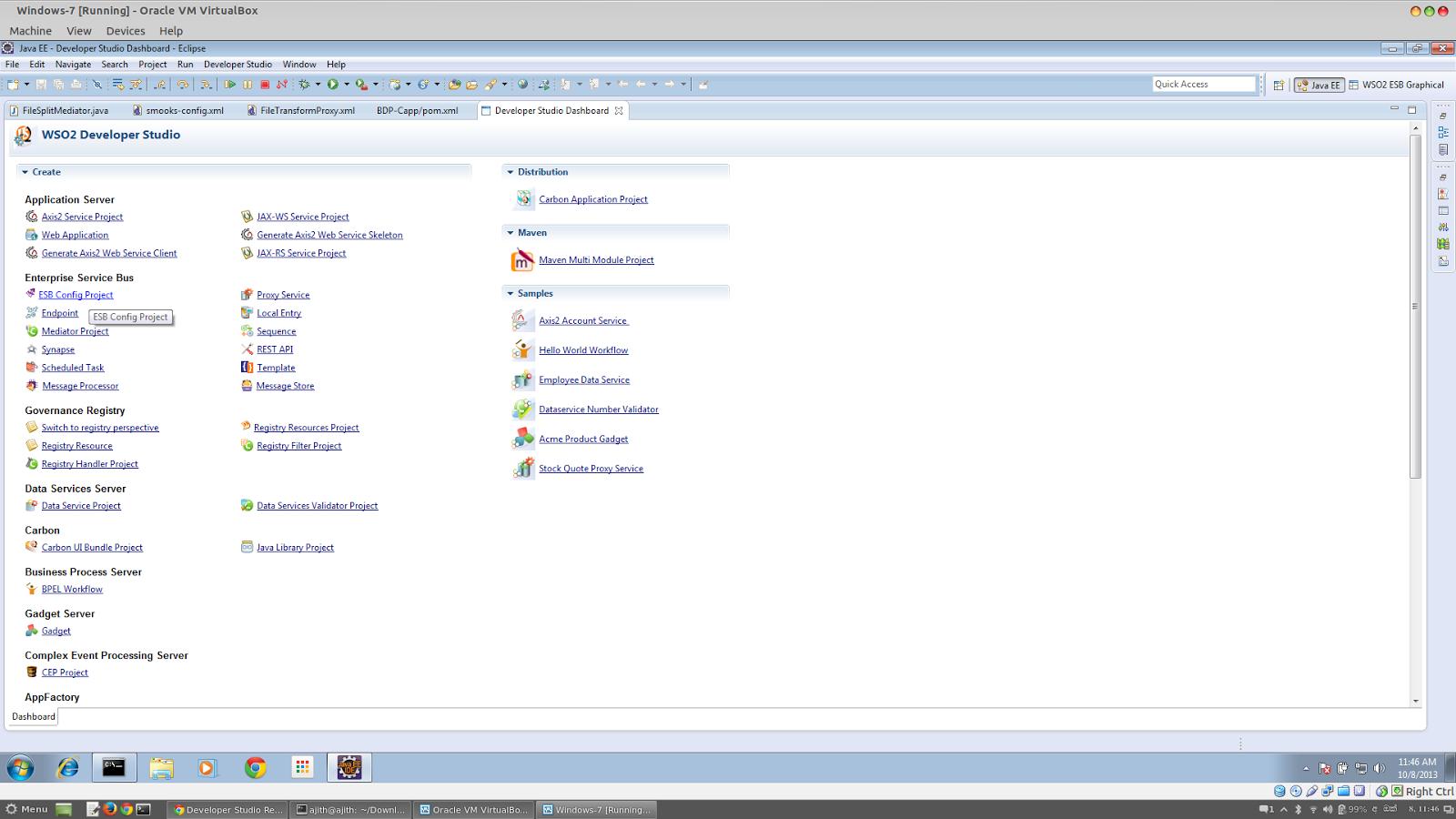 Ajith Vitharana's blog: EDI to XML using WSO2 ESB - Smooks